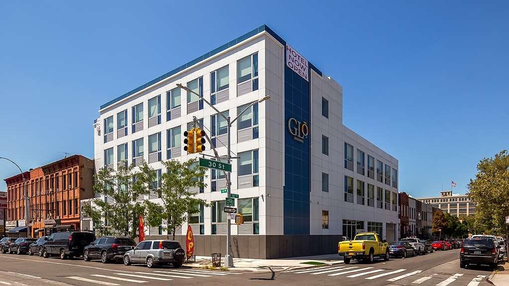GLo Best Western Brooklyn NYC - Welcome to the GLo Best Western Brooklyn NYC!