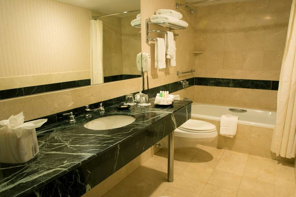 Inn at Great Neck, BW Premier Collection - exekutive suite