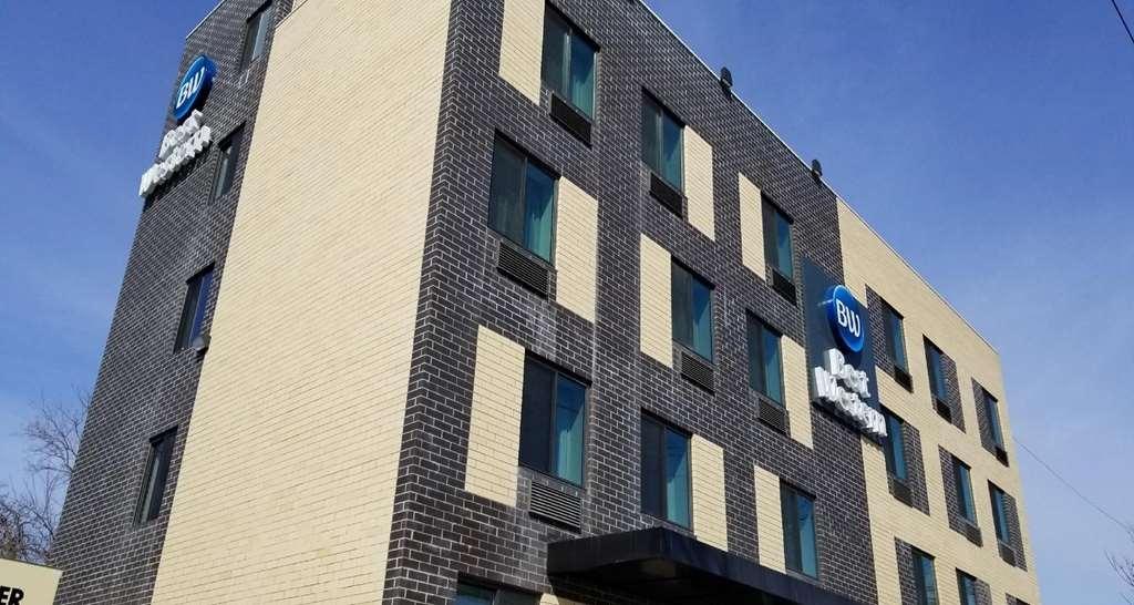 Best Western Brooklyn-Coney Island Inn - Façade