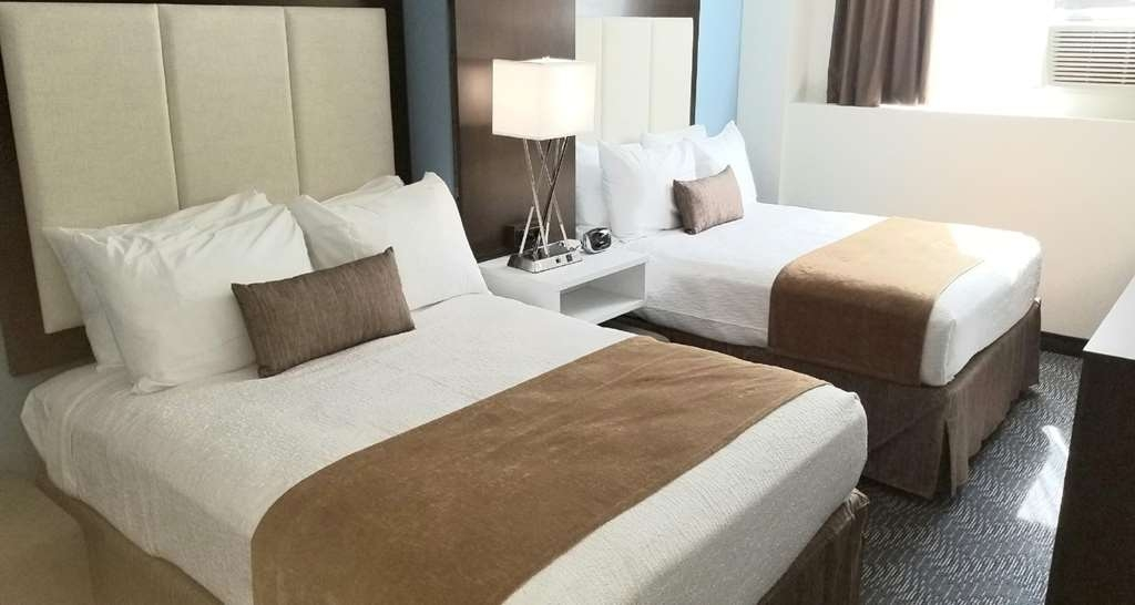 Best Western Far Rockaway Inn - Chambres / Logements