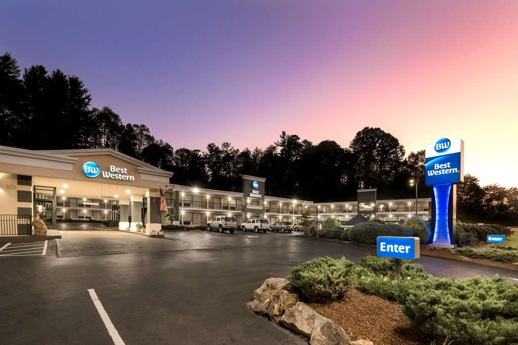 Best Western Asheville Tunnel Road - Welcome to Best Western Asheville Tunnel Road!