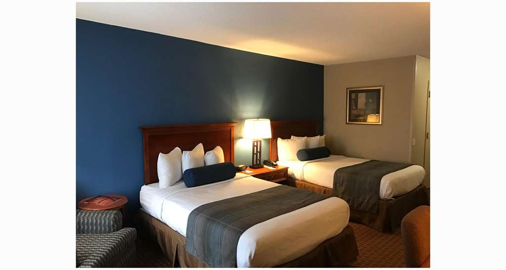 Best Western Plus Cary Inn - NC State - Camere / sistemazione