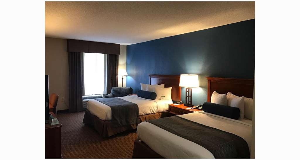 Best Western Plus Cary Inn - NC State - Chambres / Logements
