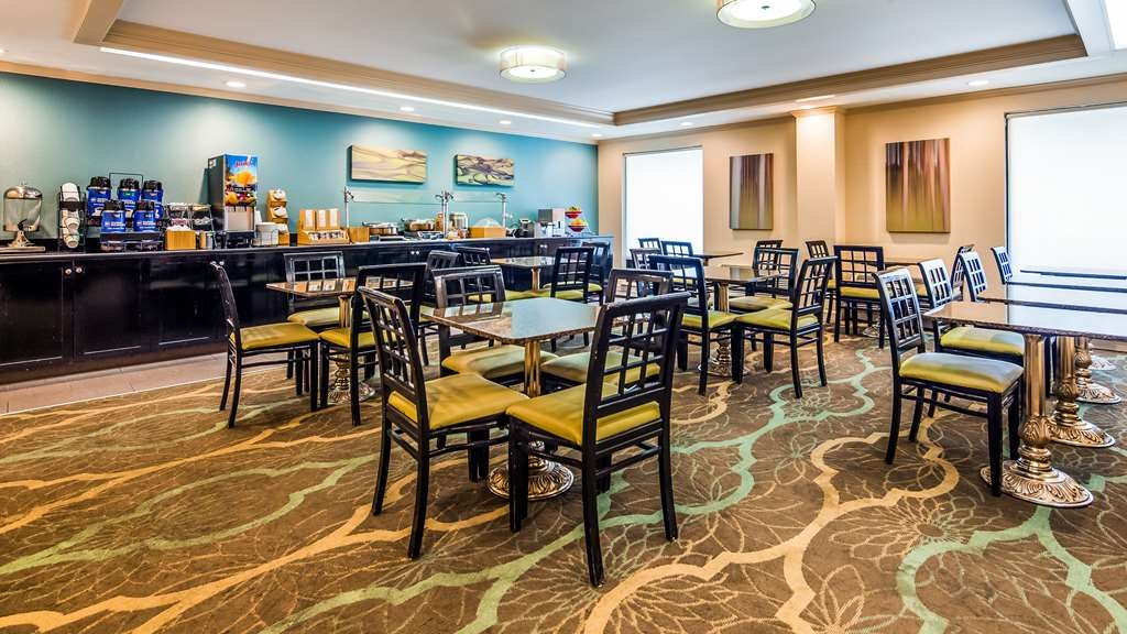 Best Western Plus Cary Inn - NC State - Restaurante/Comedor