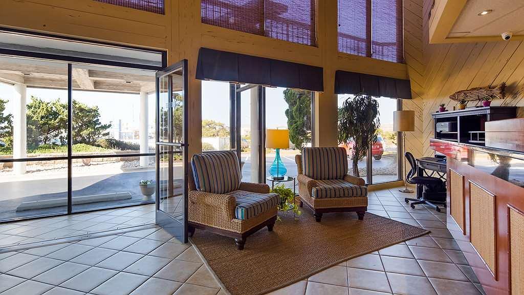 Hotel in Kill Devil Hills   Best Western Ocean Reef Suites