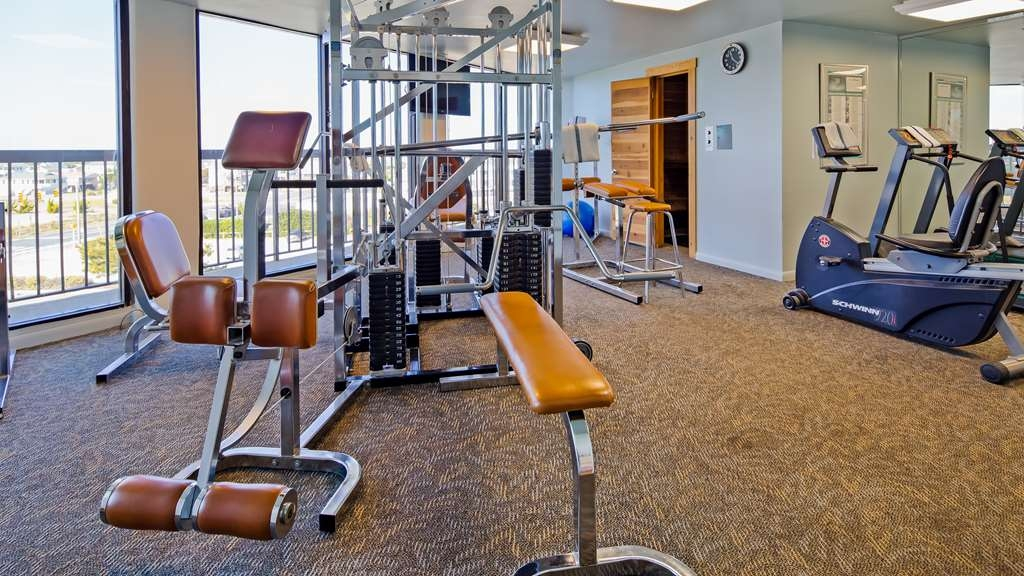 Best Western Ocean Reef Suites - Club de remise en forme