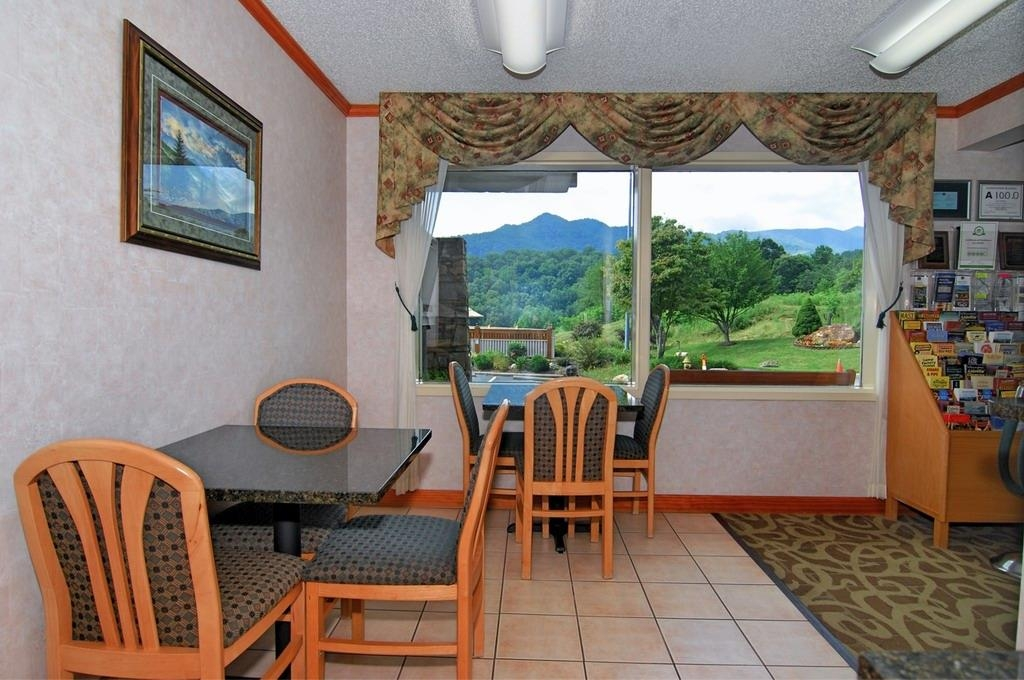 Best Western Smoky Mountain Inn - Restaurante/Comedor