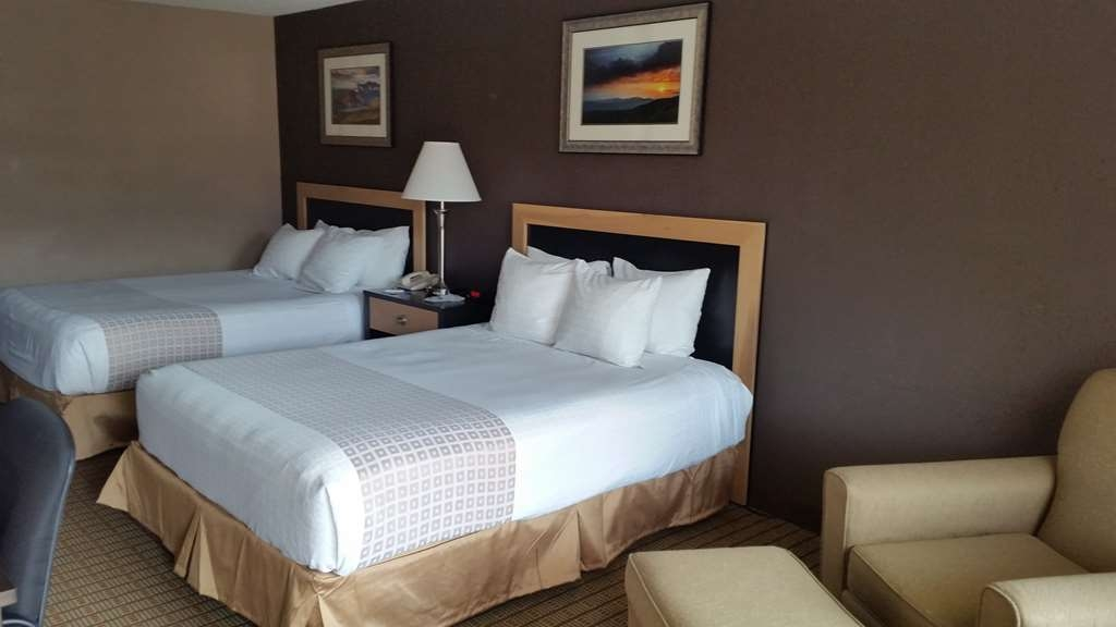 Best Western Smoky Mountain Inn - Camere / sistemazione