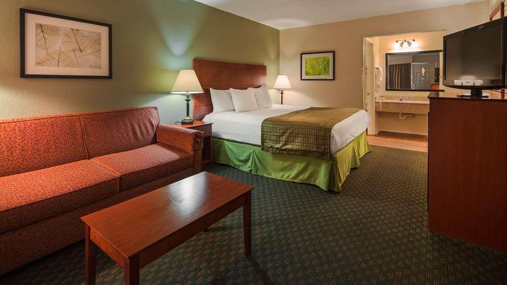 Best Western Hendersonville Inn - Chambres / Logements
