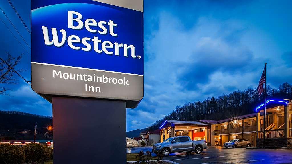 Best Western Mountainbrook Inn - Vista exterior