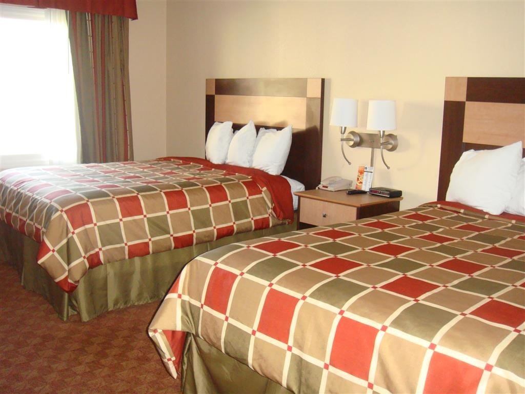 Best Western Mountainbrook Inn - Habitaciones/Alojamientos