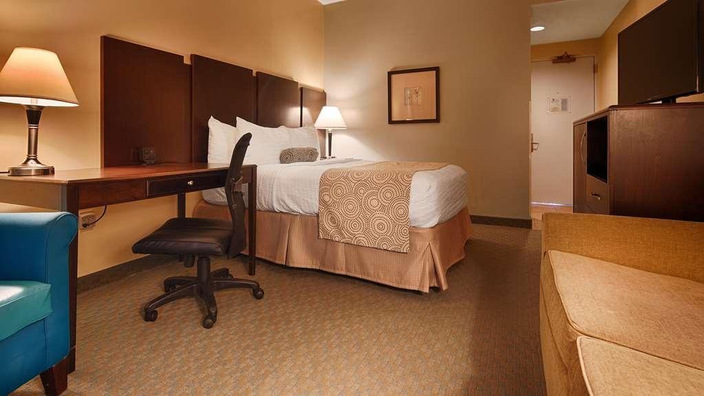Best Western Plus Coastline Inn - Guest Room