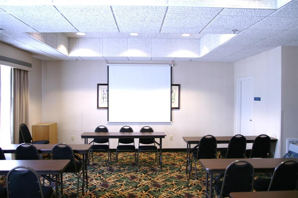 Best Western Plus Silver Creek Inn - Sala meeting