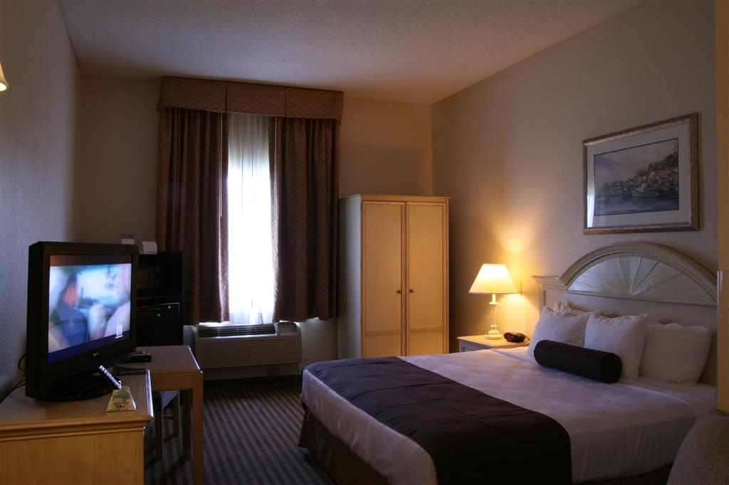 Best Western Plus Silver Creek Inn - Chambres / Logements