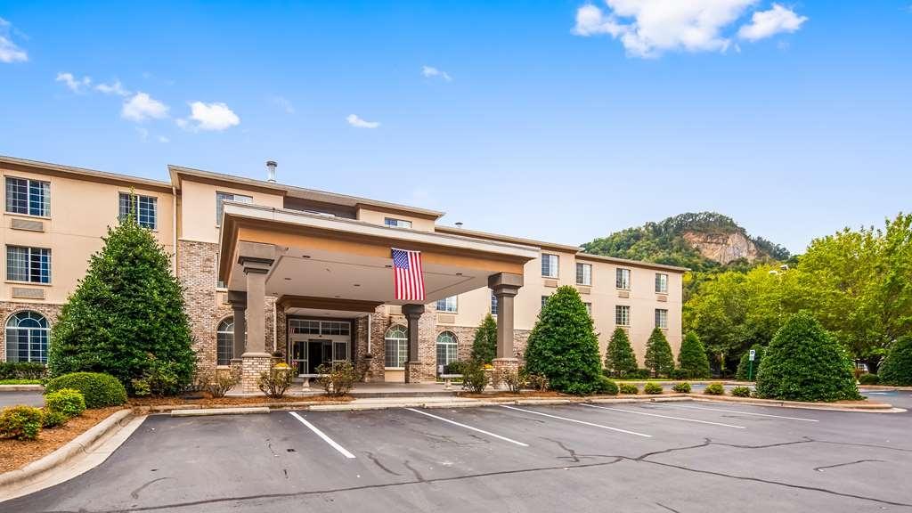 Best Western Plus River Escape Inn & Suites - Vista Exterior