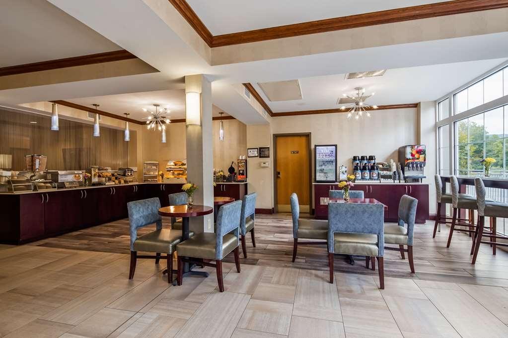 Best Western Plus River Escape Inn & Suites - Restaurante/Comedor