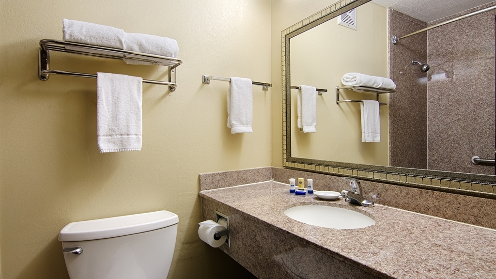 Best Western Gastonia - Chambres / Logements