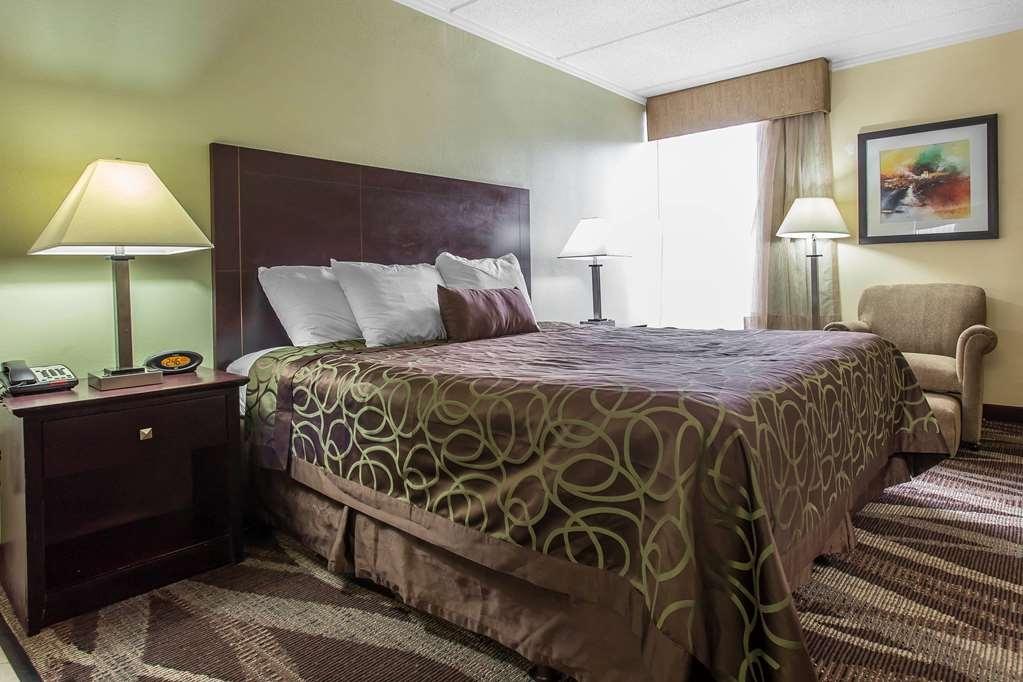 Best Western Gastonia - Suite