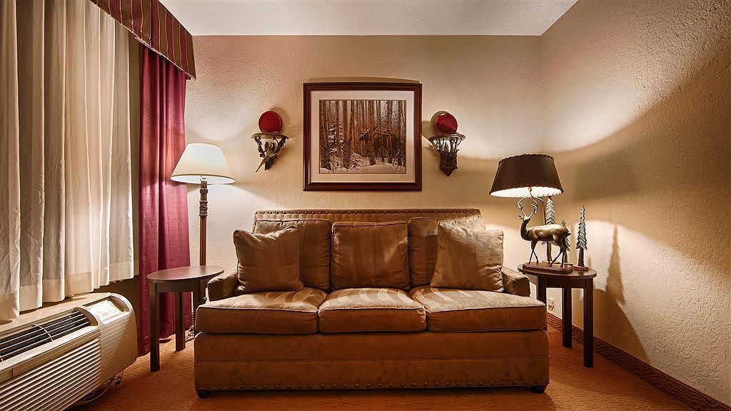 Astounding Hotel In Banner Elk Best Western Mountain Lodge At Banner Elk Ncnpc Chair Design For Home Ncnpcorg