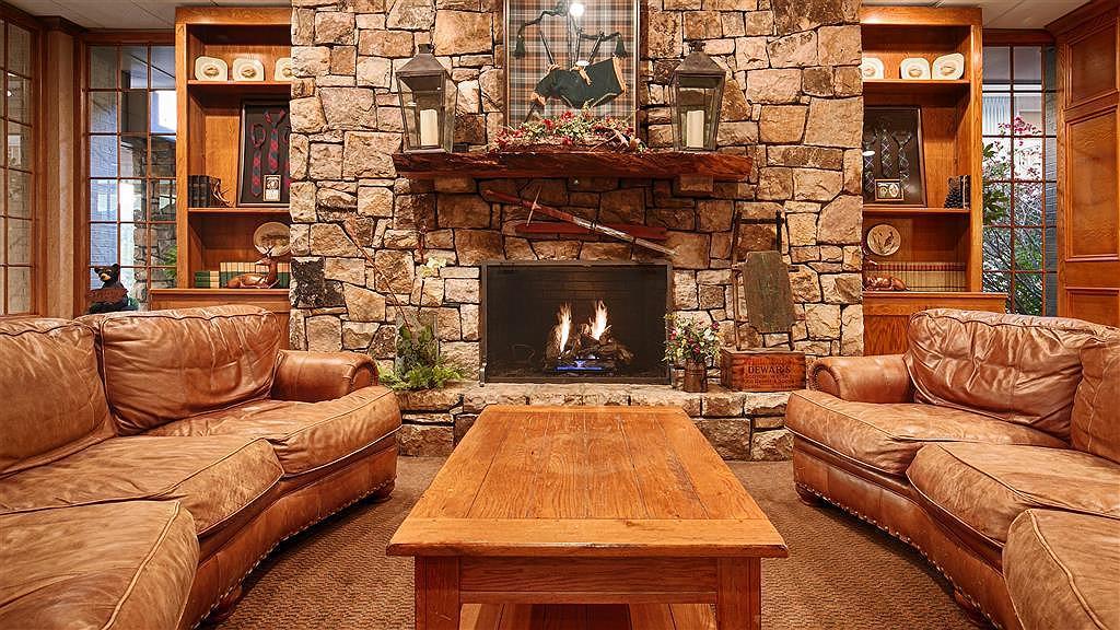 Pleasing Hotel In Banner Elk Best Western Mountain Lodge At Banner Elk Ncnpc Chair Design For Home Ncnpcorg