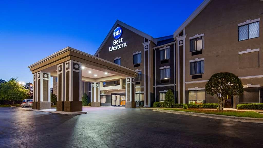 Hotel in Smithfield | Best Western Smithfield Inn