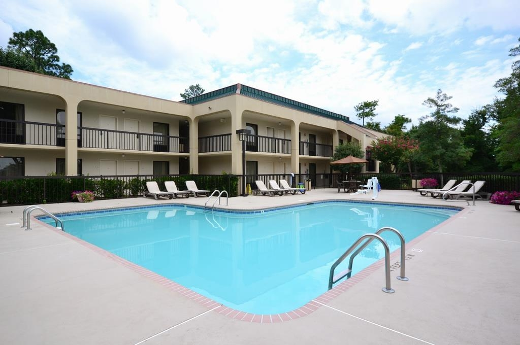 Best Western Pinehurst Inn - Piscine