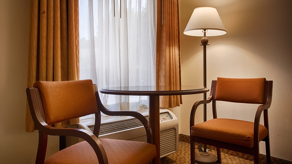 Best Western Pinehurst Inn - Chambres / Logements
