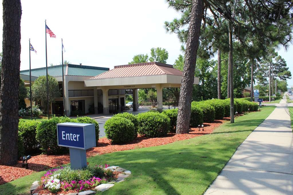 Best Western Pinehurst Inn - Welcome to the Best Western Pinehurst Inn