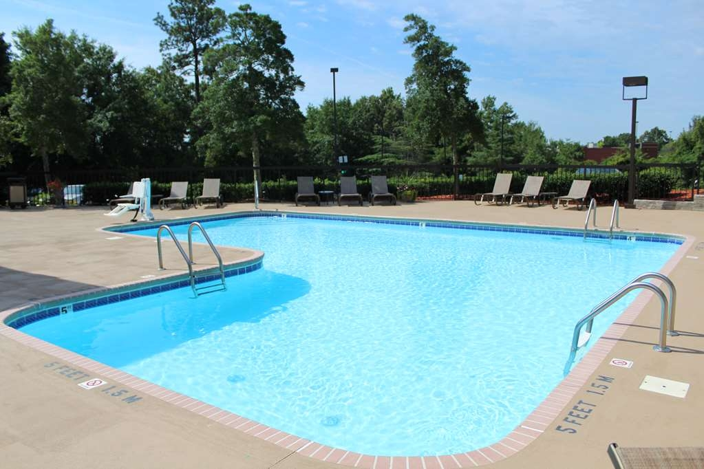 Best Western Pinehurst Inn - Pool