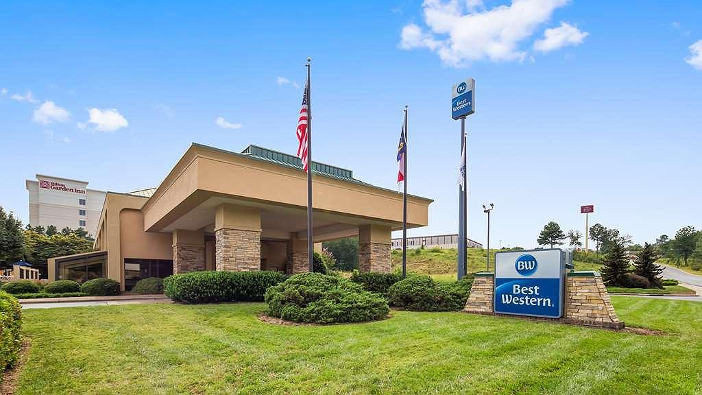 Best Western Hickory - Begin your stay in Hickory at the Best Western Hickory and enjoy and unforgettable visit. We love having you here!