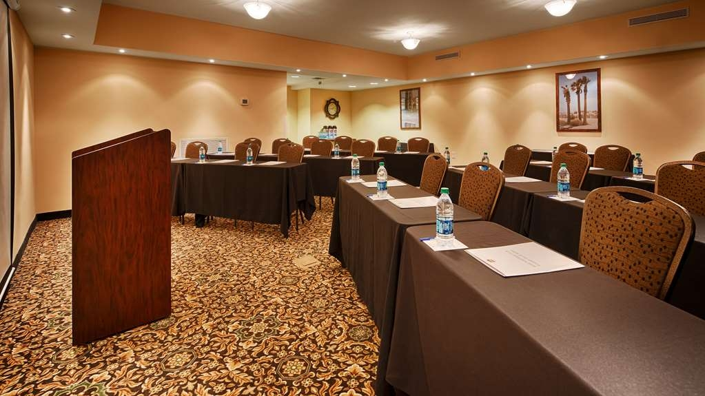 Best Western Plus Westgate Inn & Suites - Sala meeting