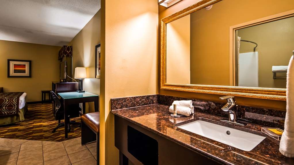 Best Western Plus Wilmington/Carolina Beach - Chambres / Logements