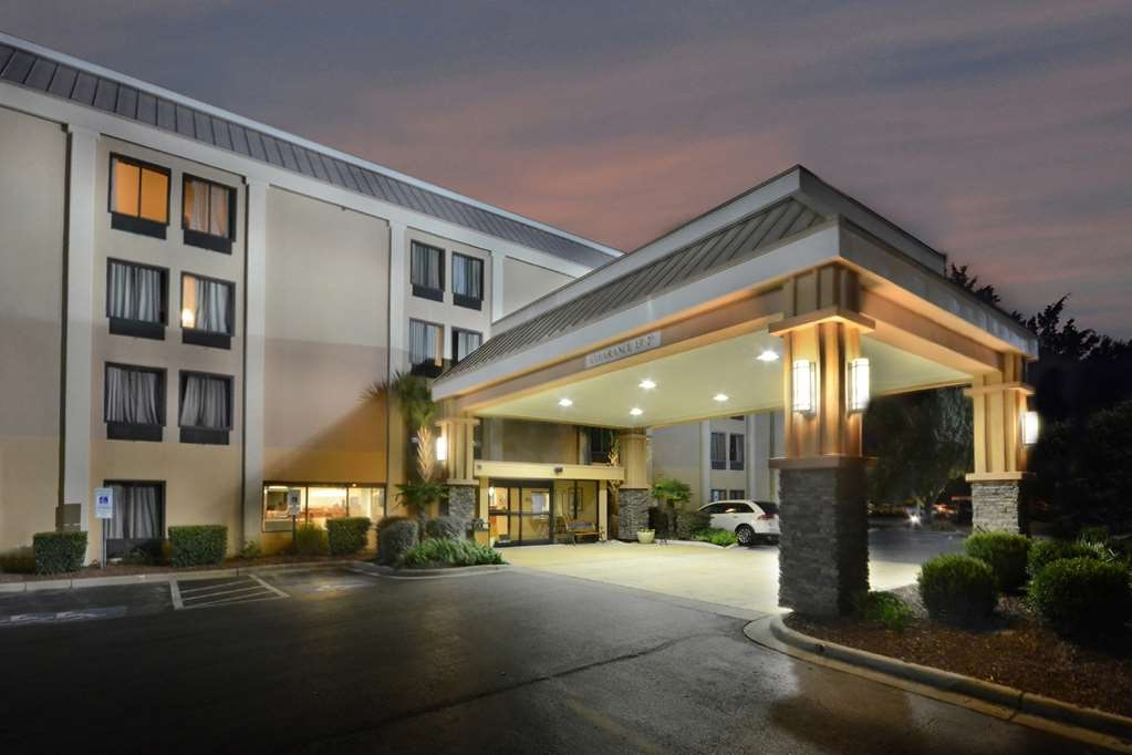 Best Western Plus Wilmington/Wrightsville Beach - Welcome to the Best Western Plus Wilmington/Wrightsville Beach hotel!