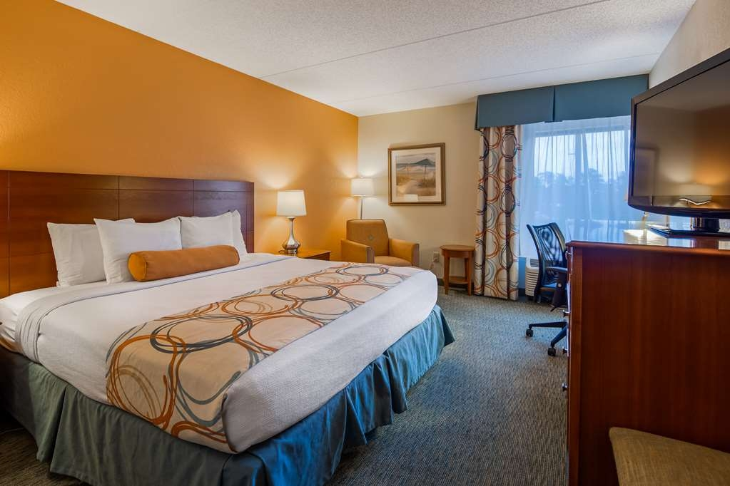 Best Western Plus Wilmington/Wrightsville Beach - Chambres / Logements