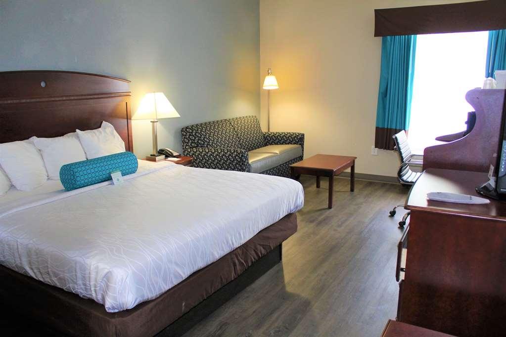 Best Western Albemarle Inn - Guest Room