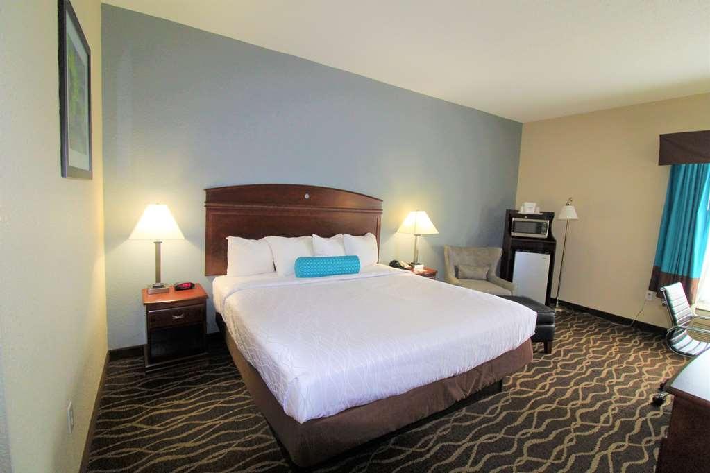 Best Western Albemarle Inn - Standard King