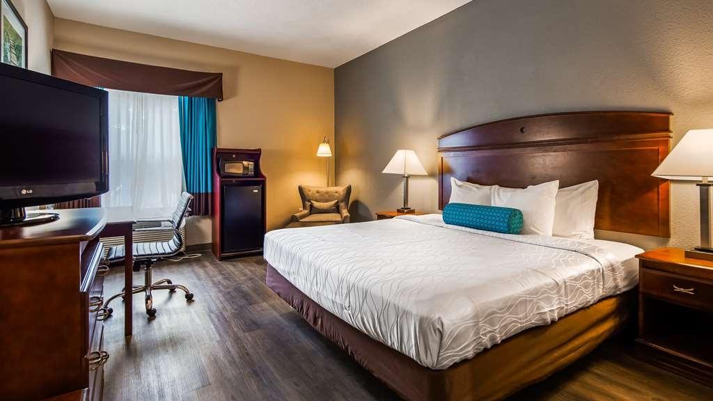 Best Western Albemarle Inn - Camere / sistemazione