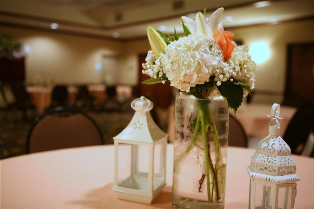 Best Western Plus Goldsboro - Wedding