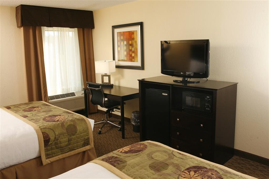Best Western Plus Goldsboro - Standard Guest Room