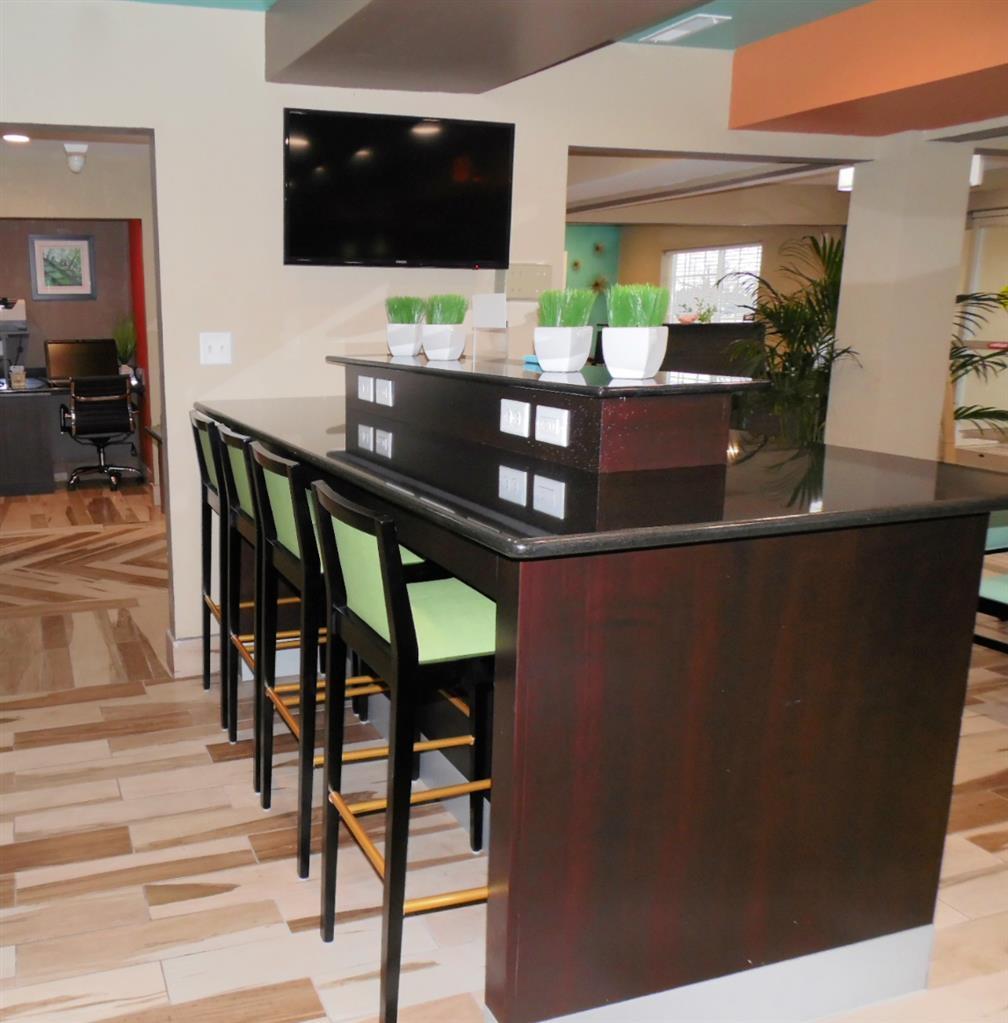 Best Western Plus Elizabeth City Inn & Suites - Restaurante/Comedor