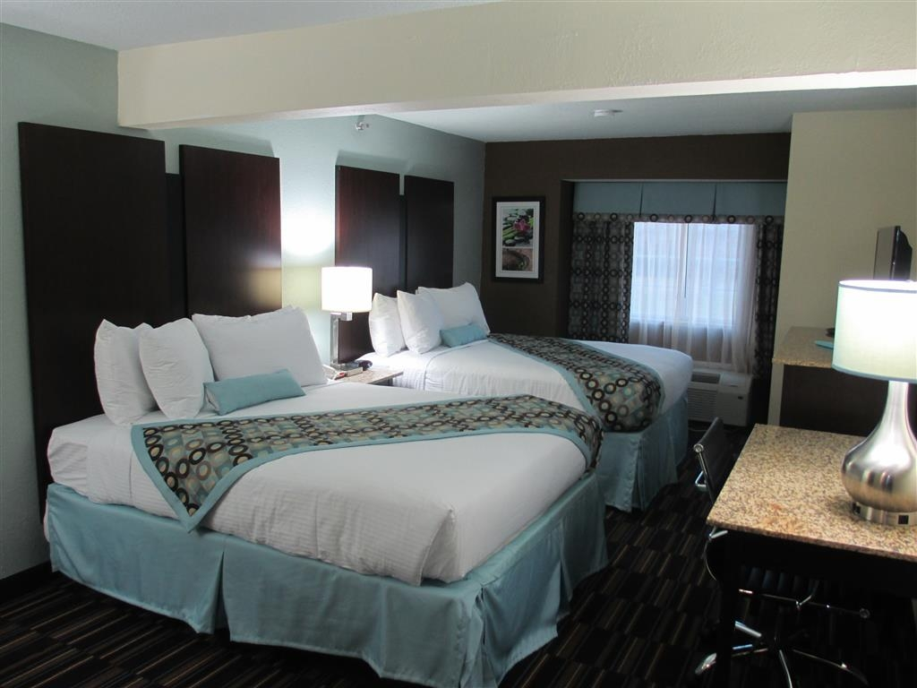 Best Western Plus Elizabeth City Inn & Suites - Chambre