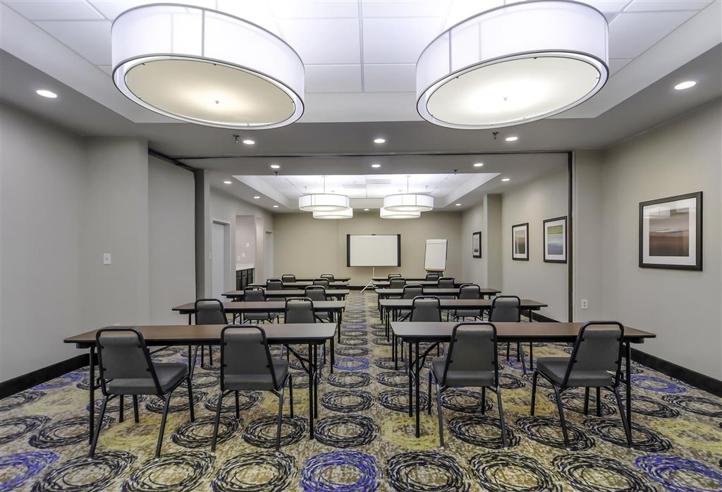 Best Western Plus Hanes Mall Hotel - Meeting Room