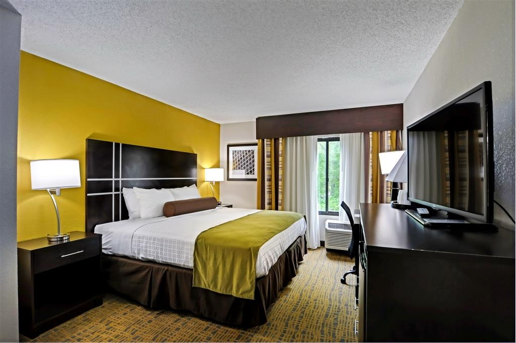 Best Western Plus Hanes Mall Hotel - King Room