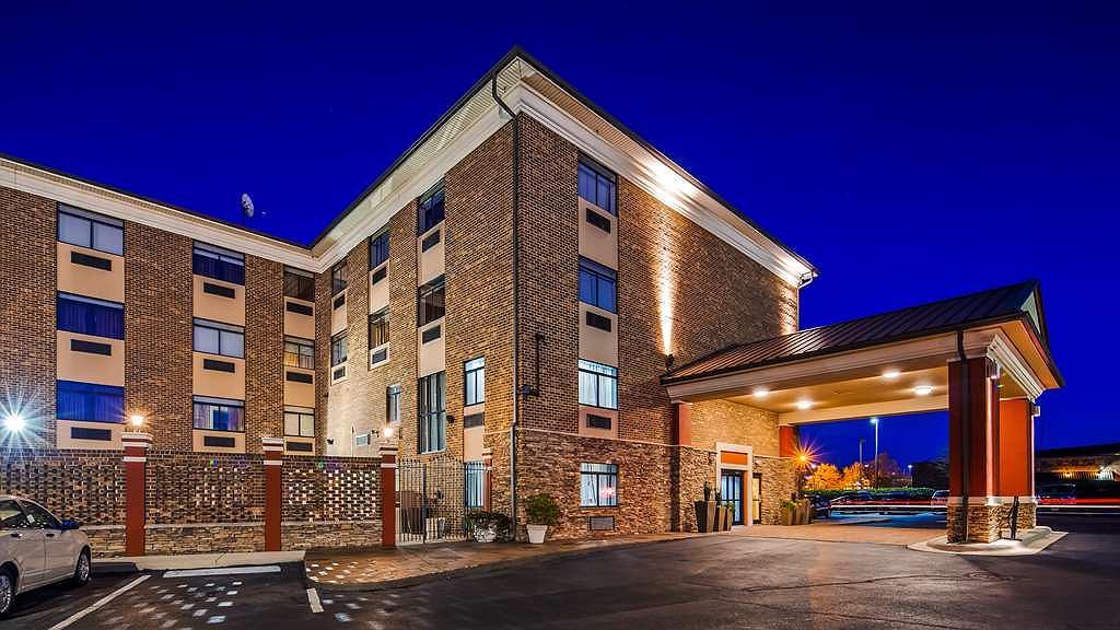Best Western Plus Pineville-Charlotte South - Aussenansicht