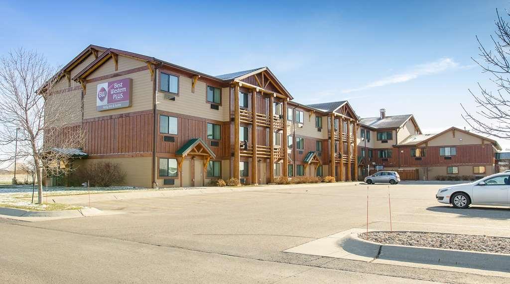 Best Western Plus Kelly Inn & Suites - Außenansicht