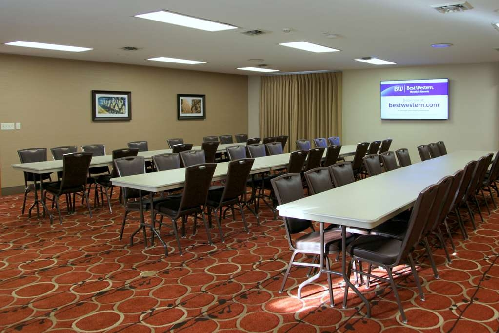 Best Western Falcon Plaza - Sale conferenze