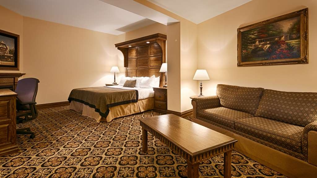 Best Western Premier Mariemont Inn - Suite