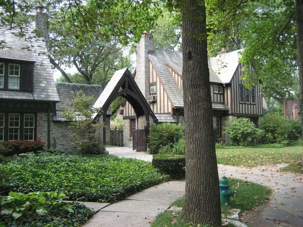 Best Western Premier Mariemont Inn - Local Attraction