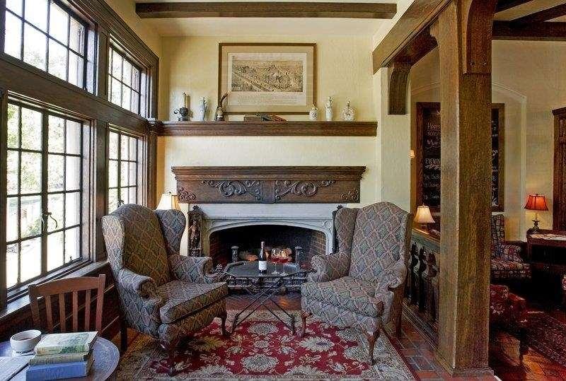 Best Western Premier Mariemont Inn - Vue du lobby