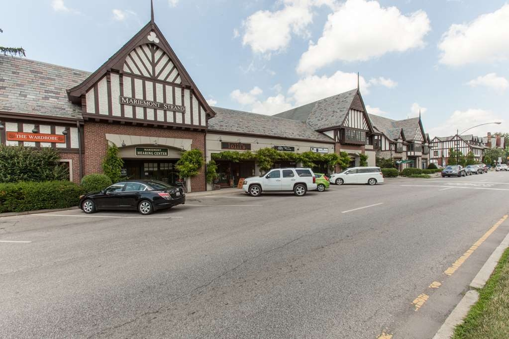 Best Western Premier Mariemont Inn - Mariemont Village
